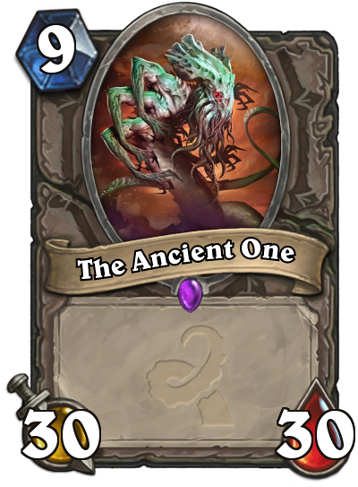 The_Ancient_one