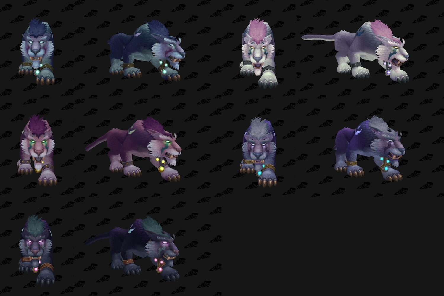 how to get new druid artifact forms legion